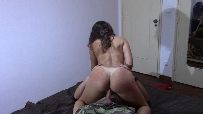 caixa surpresa anal portuguesa carente fotos porno - Sasha Tuga cavalgando e levando palmadas na peida