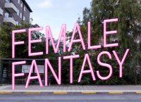 Fantasia Feminina – Sexo Com Estranhos Em Publico