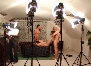 Fazer casting porno Portugal - Seja uma estrela porno!