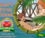 Jogo Adulto - A Ilha do Sexo