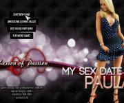 Jogo de Sexo Grátis – Transando com a Gostosa