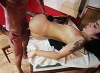 Lili Doll Mostra Como É A Vida Caseira Das Estrelas Porno Tuga