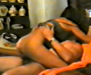 porno amador mostra esposa a encornar o marido com-cunhado