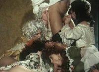 Pornô Clássico Versão Marquês De Sade