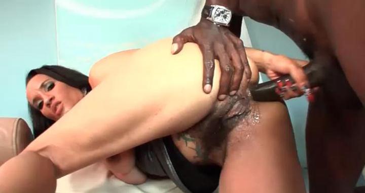 tiffany taylor anal